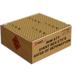 Gates of Detonation 276's