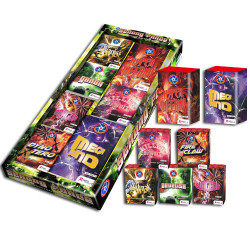 Strong Force Box
