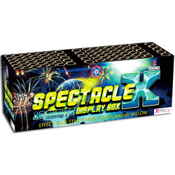 1.5 Minute spectacle box 92's