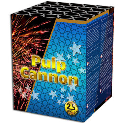 Pulp Cannon
