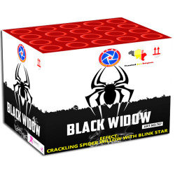 Heavy Legend Black Widow