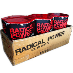 Radical Power 57's